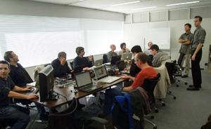 VR Symposium 2009