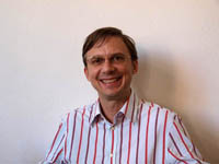 Prof. Marc Aurel Schnabel