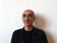 Prof. Marcos Novak