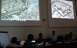 VR Lucca Presentation