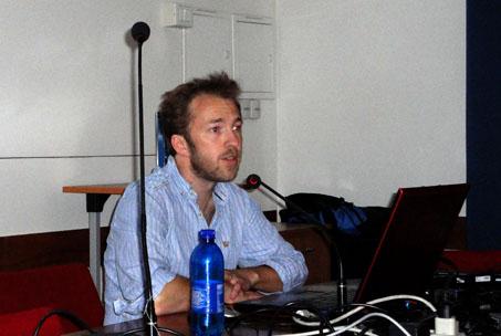 Simon Mabey ARUP